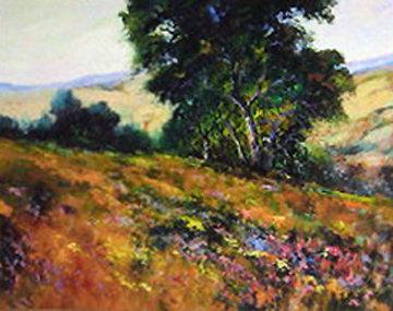 California Dreamin 2003 Limited Edition Print - Michael Schofield