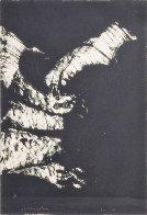 Anpao/BAT 1977 Limited Edition Print by Fritz Scholder - 2