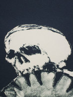 Anpao Deather 1976 Limited Edition Print by Fritz Scholder - 2