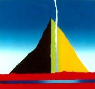 Deja Vu 1984 Limited Edition Print by Arthur Secunda - 0