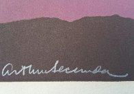 New Dawn 1978 Limited Edition Print by Arthur Secunda - 2
