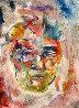 Hans Hofmann Monotype 1998 30x22 Works on Paper (not prints) by Arthur Secunda - 0