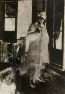 Untitled Photograph 1930 Photography - Ben Shahn