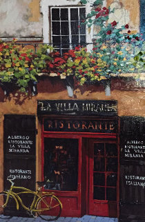 La Villa Miranda 2000 Limited Edition Print by Viktor Shvaiko