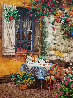 Garden Lace AP 2002 Limited Edition Print by Viktor Shvaiko - 0