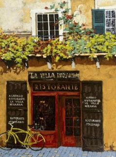 La Villa Miranda PP Limited Edition Print - Viktor Shvaiko