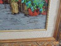 Salon De Puszia 2006 35x47 Super Huge Original Painting by Viktor Shvaiko - 2