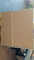 Marco 40x43 Super Huge  Limited Edition Print by Nicola Simbari - 2