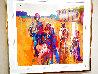La Famille 1979 Limited Edition Print by Nicola Simbari - 2