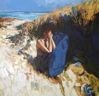 Brise 1995 Limited Edition Print - Nicola Simbari