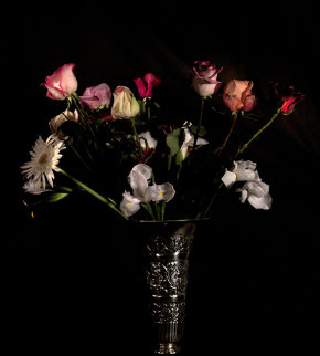 Dutch Still Life (from the Dutch Master's Series) 2010 Limited Edition Print by Jonathan Singer