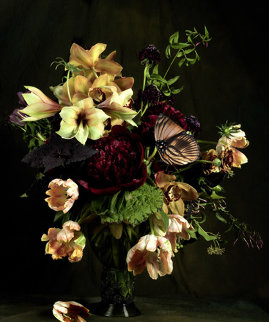 Dutch Still Life Ii, From the Dutch Master's Series 2010 Limited Edition Print by Jonathan Singer