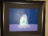 Blues 2011 24x30 Original Painting by Grace Slick - 1