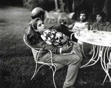 At Twelve Suite: Untitled Portrait 1986 Photography - Sally Mann