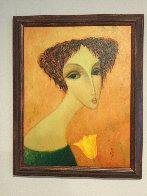 Tamara 2006 HS Limited Edition Print by Sergey Smirnov - 1