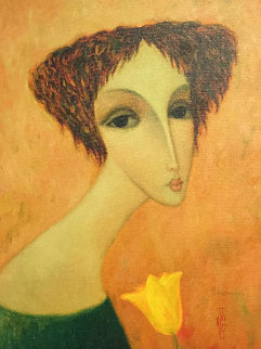 Tamara 2006 HS Limited Edition Print - Sergey Smirnov