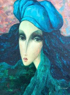 Marina 2006 HS Limited Edition Print - Sergey Smirnov