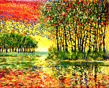American Artist Ford Smith Paintings For Sale 17 Listings