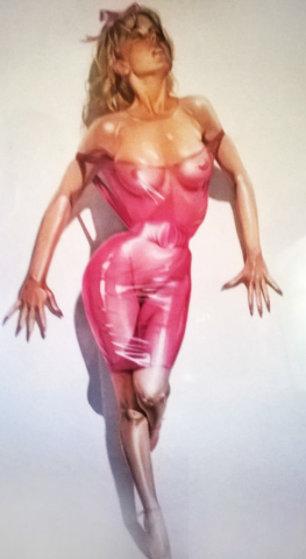#5 Sheer Beauty 1997 Limited Edition Print by Hajime Sorayama