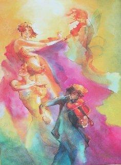 Dream Limited Edition Print - Lena Sotskova