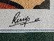Krayzee 101 2005 Limited Edition Print by Ringo Starr - 2