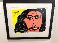 Hold Me Love Me Limited Edition Print by Ringo Starr - 1