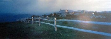 Highlands 1990 Limited Edition Print by Ric Steininger