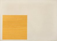 Benjamin Moore Series: Palmito Ranch 1972 Limited Edition Print by Frank Stella - 0