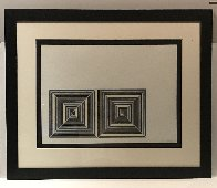 Les Indes Galantes III AP 1973 Limited Edition Print by Frank Stella - 3