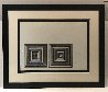 Les Indes Galantes III AP 1973 Limited Edition Print by Frank Stella - 4