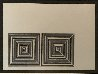Les Indes Galantes III AP 1973 Limited Edition Print by Frank Stella - 5