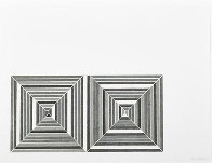 Les Indes Galantes III AP 1973 Limited Edition Print by Frank Stella - 0