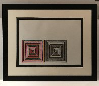 Les Indes Galantes V AP 1973  Limited Edition Print by Frank Stella - 2