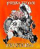 Princeton Wrestling Chiffon Scarf 1997 39 in Other by Frank Stella - 0