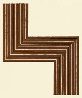 Ophir, From Copper Series 1970 Limited Edition Print by Frank Stella - 0