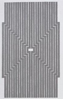 Urban Landscapes III 1981 Limited Edition Print - Richard Estes