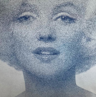 Marilyn (Head Shot) Limited Edition Print - Bert Stern