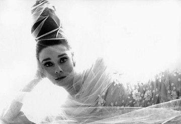 Audrey Hepburn 2009 Photography - Bert Stern