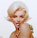 Marilyn Monroe: The Last Sitting Portfolio 7 1962 Photography by Bert Stern - 0