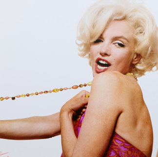 Marilyn Monroe: The Last Sitting Portfolio 5 1962 Photography by Bert Stern