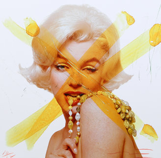 Marilyn Monroe: The Last Sitting Portfolio 2 1962 Limited Edition Print - Bert Stern