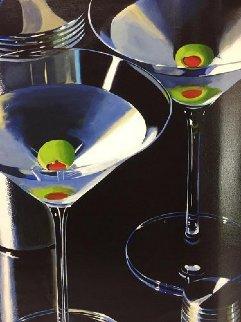 Martini Magic 2009 Limited Edition Print by Thomas Stiltz