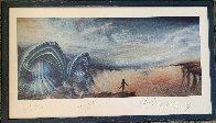 Australia 1972 Limited Edition Print by Brett Livingstone Strong - 1