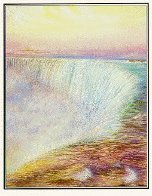 Niagara 1984 Limited Edition Print by Brett Livingstone Strong - 1