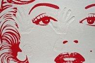 Marilyn Monroe 1984 Limited Edition Print by Brett Livingstone Strong - 2