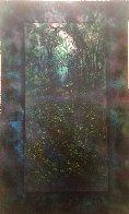 Emerald Rainforest 1990  Limited Edition Print by Brett Livingstone Strong - 3