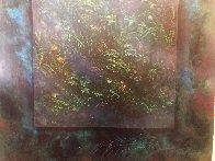 Emerald Rainforest 1990  Limited Edition Print by Brett Livingstone Strong - 5
