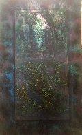 Emerald Rainforest 1990  Limited Edition Print by Brett Livingstone Strong - 2