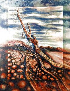 Timeless 1989 Super Huge Limited Edition Print - Brett Livingstone Strong
