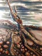 Timeless 1989 Super Huge Limited Edition Print by Brett Livingstone Strong - 3